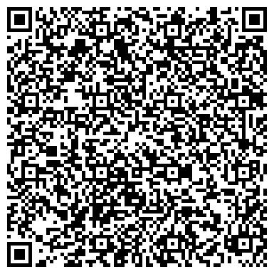 QR-код с контактной информацией организации ПРОИЗВОДСТВЕННОЕ УПРАВЛЕНИЕ ГАЗОВОГО ХОЗЯЙСТВА КИРОВСКОГО РАЙОНА ПЕРМСКИЙ ФИЛИАЛ ЗАО УРАЛГАЗСЕРВИС