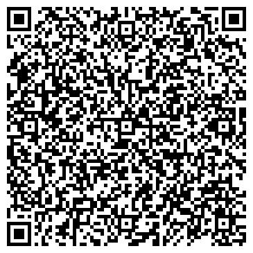 QR-код с контактной информацией организации Комисаров, ЧП