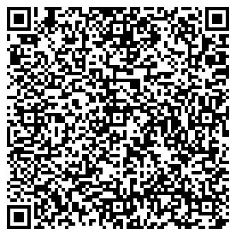 QR-код с контактной информацией организации AB Group