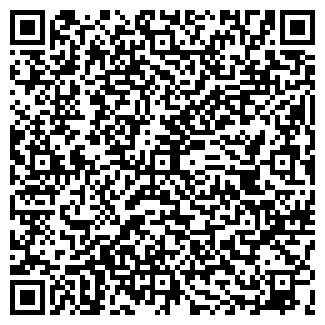 QR-код с контактной информацией организации Родос, ЧАО