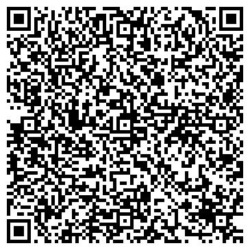 QR-код с контактной информацией организации Тебуд Украина, ООО