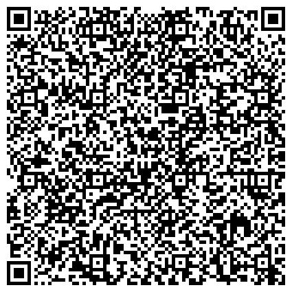 QR-код с контактной информацией организации ПРОИЗВОДСТВЕННОЕ УПРАВЛЕНИЕ ГАЗОВОГО ХОЗЯЙСТВА ОРДЖОНИКИДЗЕВСКОГО РАЙОНА ПЕРМСКИЙ ФИЛИАЛ ЗАО УРАЛГАЗСЕРВИС