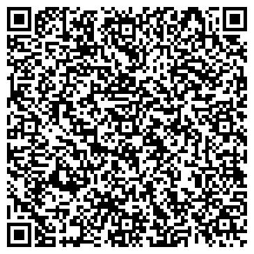 QR-код с контактной информацией организации Ткаченко Н. И., СПД (Вагончик на колесах)