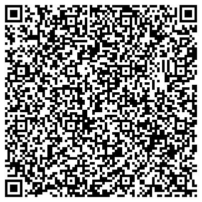 QR-код с контактной информацией организации ПРОИЗВОДСТВЕННОЕ УПРАВЛЕНИЕ ГАЗОВОГО ХОЗЯЙСТВА СВЕРДЛОВСКОГО РАЙОНА ПЕРМСКИЙ ФИЛИАЛ ЗАО УРАЛГАЗСЕРВИС