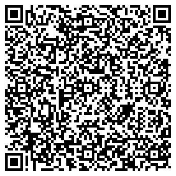 QR-код с контактной информацией организации Гипро, ООО
