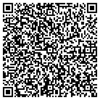 QR-код с контактной информацией организации Промресурс, ЧП