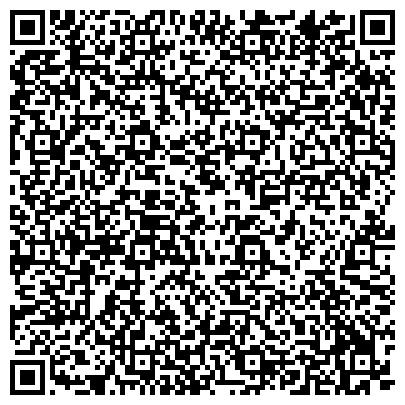 QR-код с контактной информацией организации ПРОИЗВОДСТВЕННОЕ УПРАВЛЕНИЕ ПОДЗЕММЕТАЛЛОЗАЩИТЫ ПЕРМСКИЙ ФИЛИАЛ ЗАО УРАЛГАЗСЕРВИС