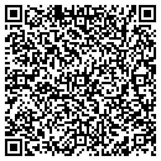 QR-код с контактной информацией организации Бегемот , ЧП