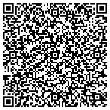 QR-код с контактной информацией организации Хюпо Альпе-Адриа-Лизинг, ООО