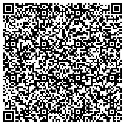 QR-код с контактной информацией организации ПЕТРОПАВЛОВСК, ОЕ МОНТАЖНОЕ ПРЕДПРИЯТИЕ АРУ ФИЛИАЛА ОАО ПРОМТЕХМОНТАЖ