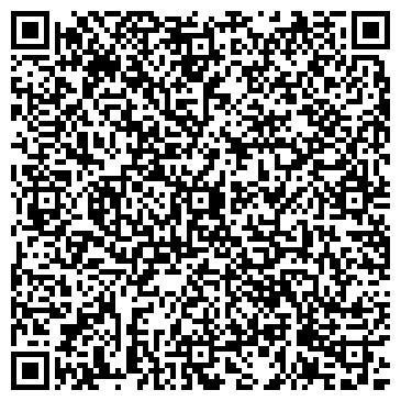 QR-код с контактной информацией организации Интегра, ООО