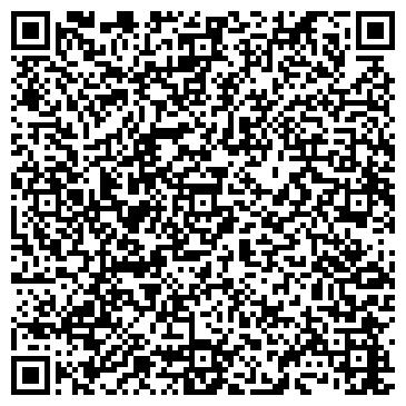 QR-код с контактной информацией организации Строительные инновации, ООО