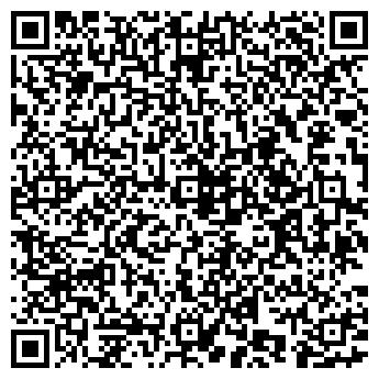 QR-код с контактной информацией организации Эротика, ООО