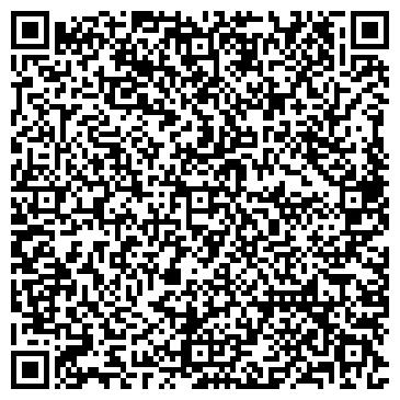 QR-код с контактной информацией организации СтройМайдан, ЧП
