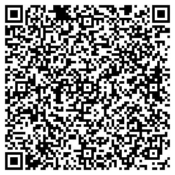 QR-код с контактной информацией организации Кийспецтех, ООО