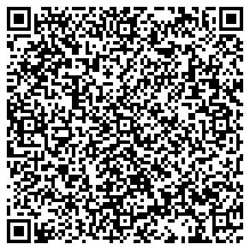 QR-код с контактной информацией организации Будмонтаж-сервис, ООО