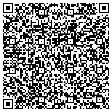 QR-код с контактной информацией организации М.Б.У., ООО (Механизмы будивныцтва Украины)