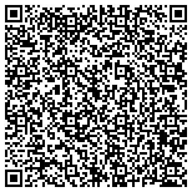QR-код с контактной информацией организации УПРАВЛЕНИЕ МОНТАЖНЫХ И ПУСКОНАЛАДОЧНЫХ РАБОТ ЗАО ФИРМА УРАЛГАЗСЕРВИС