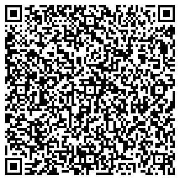 QR-код с контактной информацией организации Терра Техника, ООО