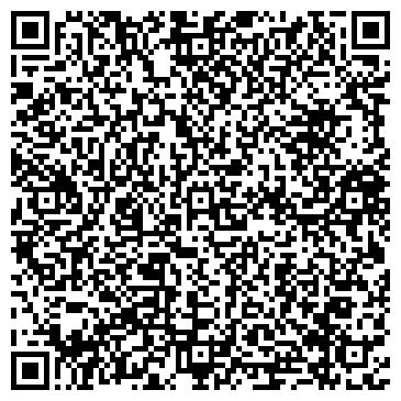 QR-код с контактной информацией организации Трейд роут, ООО