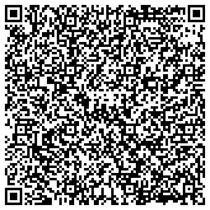 QR-код с контактной информацией организации Полтавалифт, специализированное ремонтно-строительное управление, ООО