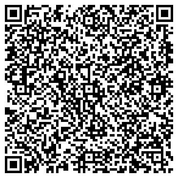 QR-код с контактной информацией организации Вектор-08, ООО