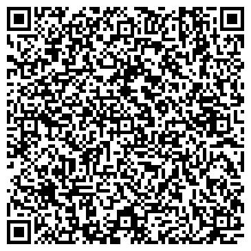 QR-код с контактной информацией организации Установки вдавливающих технологий, ООО