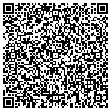 QR-код с контактной информацией организации Ромашбуд, ООО