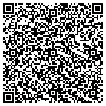 QR-код с контактной информацией организации Штукатуренко, ЧП