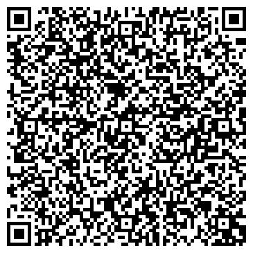 QR-код с контактной информацией организации Молош, ЧП