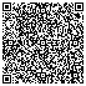 QR-код с контактной информацией организации МТБУД, ЧП
