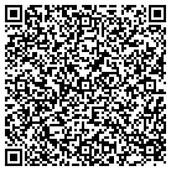 QR-код с контактной информацией организации Комток ООО