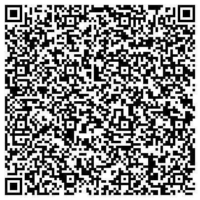 QR-код с контактной информацией организации ЭКСПЛУАТАЦИОННАЯ СЛУЖБА ЛЕНИНСКОГО РАЙОНА ПЕРМСКОГО ФИЛИАЛА ЗАО ФИРМА УРАЛГАЗСЕРВИС