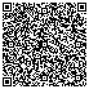 QR-код с контактной информацией организации Горкавенко, ФОП