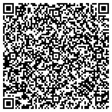 QR-код с контактной информацией организации Металлотехсервис, ООО