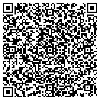 QR-код с контактной информацией организации Smart Technology