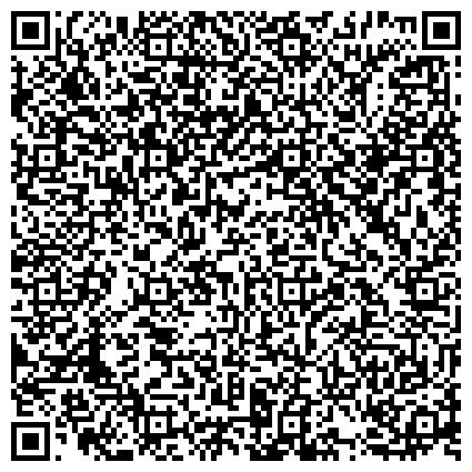 QR-код с контактной информацией организации ЭКСПЛУАТАЦИОННОЕ УПРАВЛЕНИЕ ГАЗОВОГО ХОЗЯЙСТВА СВЕРДЛОВСКОГО РАЙОНА ПЕРМСКИЙ ФИЛИАЛ ЗАО ФИРМА УРАЛГАЗСЕРВИС