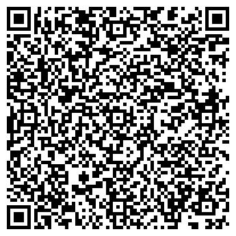 QR-код с контактной информацией организации Techno-Brothers