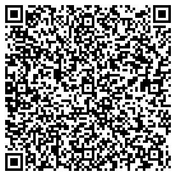 QR-код с контактной информацией организации Лека-Алматы, ТОО