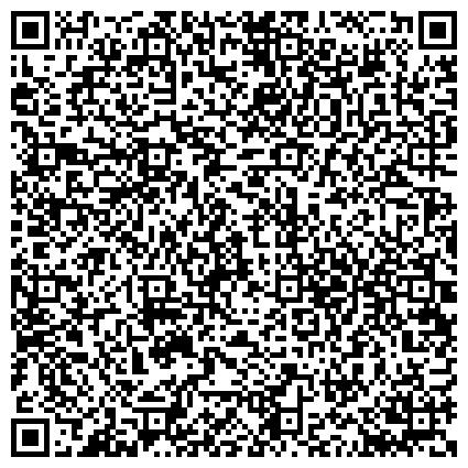 QR-код с контактной информацией организации ЭКСПЛУАТАЦИОННЫЙ УЧАСТОК ВНУТРИДОМОВОГО ГАЗОВОГО ОБОРУДОВАНИЯ № 4 ДЗЕРЖИНСКОГО РАЙОНА ЗАО ФИРМА УРАЛГАЗСЕРВИС