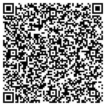 QR-код с контактной информацией организации Тангенс, ТОО