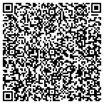 QR-код с контактной информацией организации ПромТехМонтаж (PromTehMontag), АО