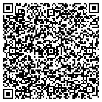 QR-код с контактной информацией организации Dalli (Далли), ТОО