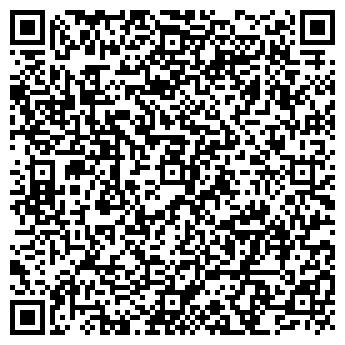 QR-код с контактной информацией организации Внешбизнесторг, ОДО