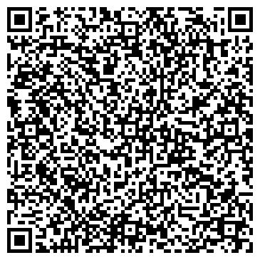 QR-код с контактной информацией организации ПЕТРОПАВЛОВСК, ОЕ ОТДЕЛЕНИЕ ЮУЖД
