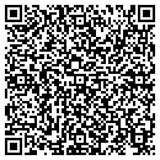 QR-код с контактной информацией организации TJC, ТОО