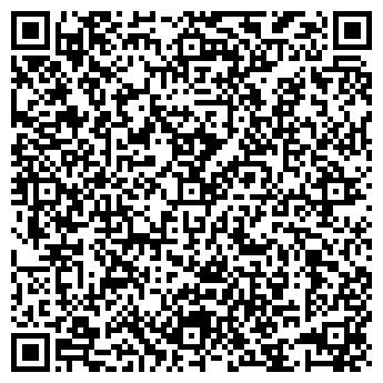 QR-код с контактной информацией организации ИнтерСпецТехника, ТОО