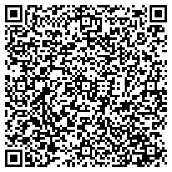 QR-код с контактной информацией организации Беллаин, ТЧУП