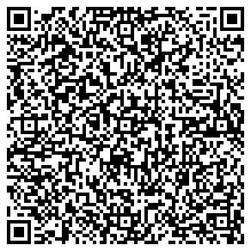 QR-код с контактной информацией организации КаспийТехноГрупп, ТОО
