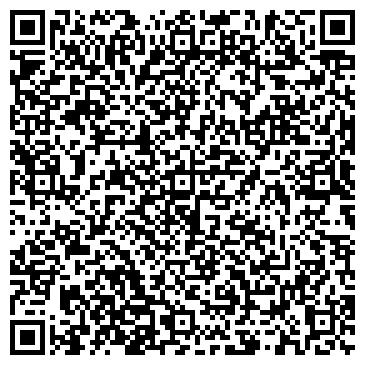 QR-код с контактной информацией организации МОРСКОГО РЫБНОГО ПОРТА